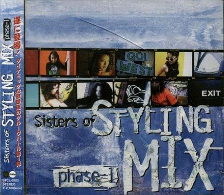 Sisters of Styling MIX Phase 1