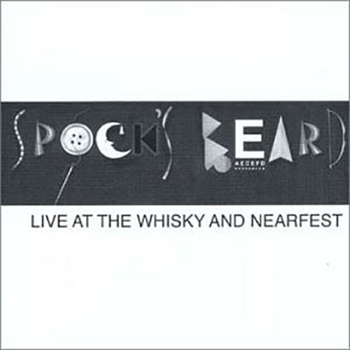 Live at the Whisky and Nearfest